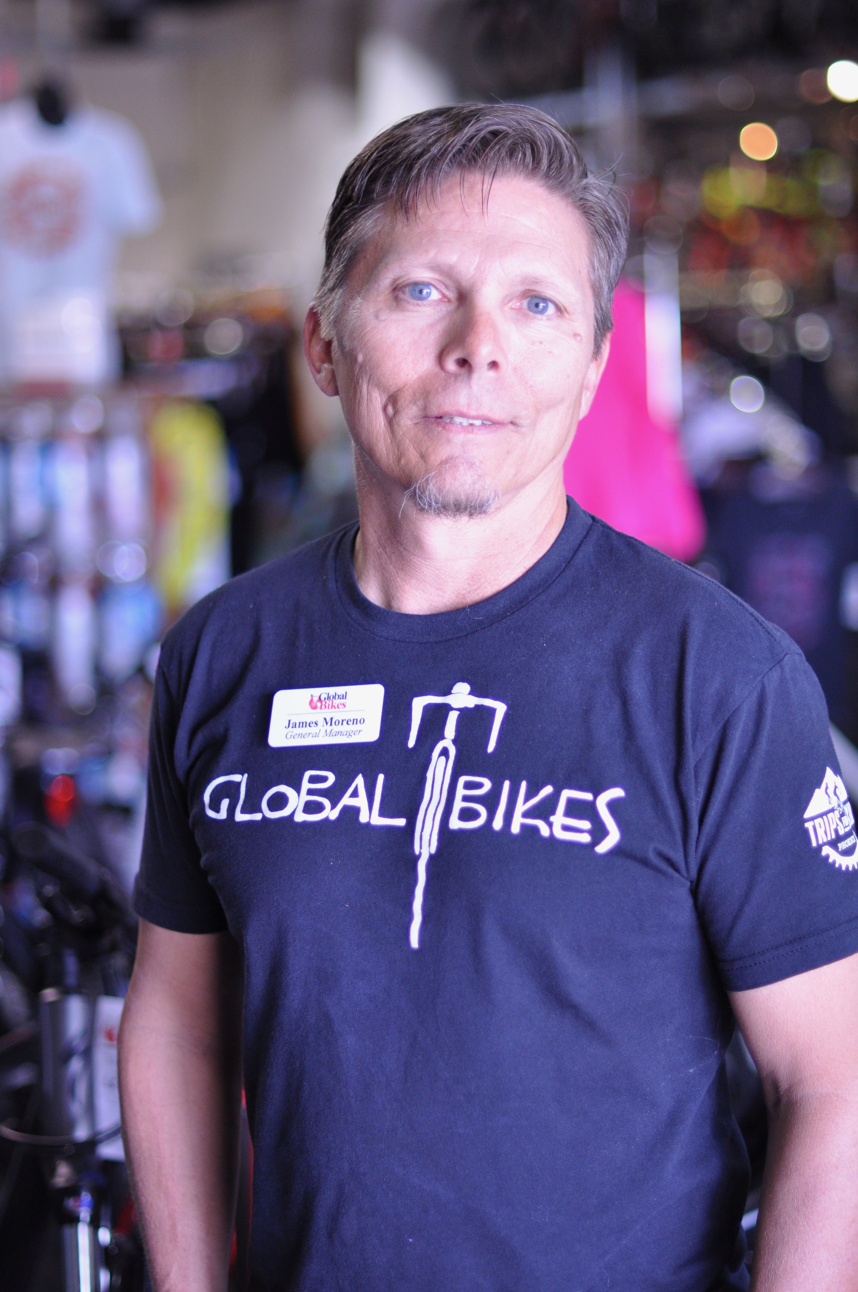 Global Bikes in Ahwatukee, AZ has everything you need to