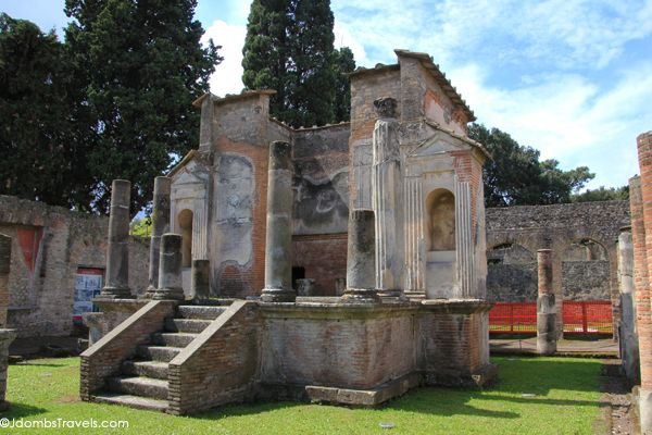 The do it yourself tour of pompeii luxe adventure traveler italy the do it yourself tour of pompeii luxe adventure traveler solutioingenieria Choice Image