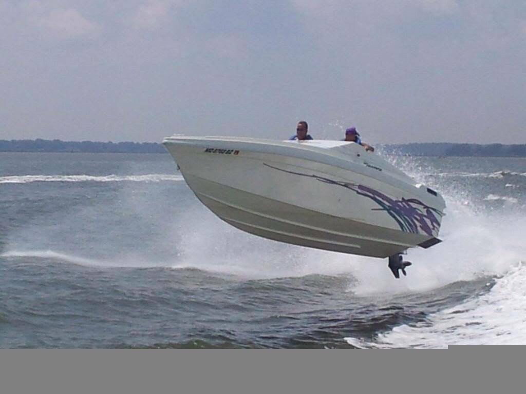 Powerboat Air Offshore Boats Power Boats