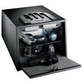Gunvault Multivault Biometric Handgun Safe Dick S Sporting Goods