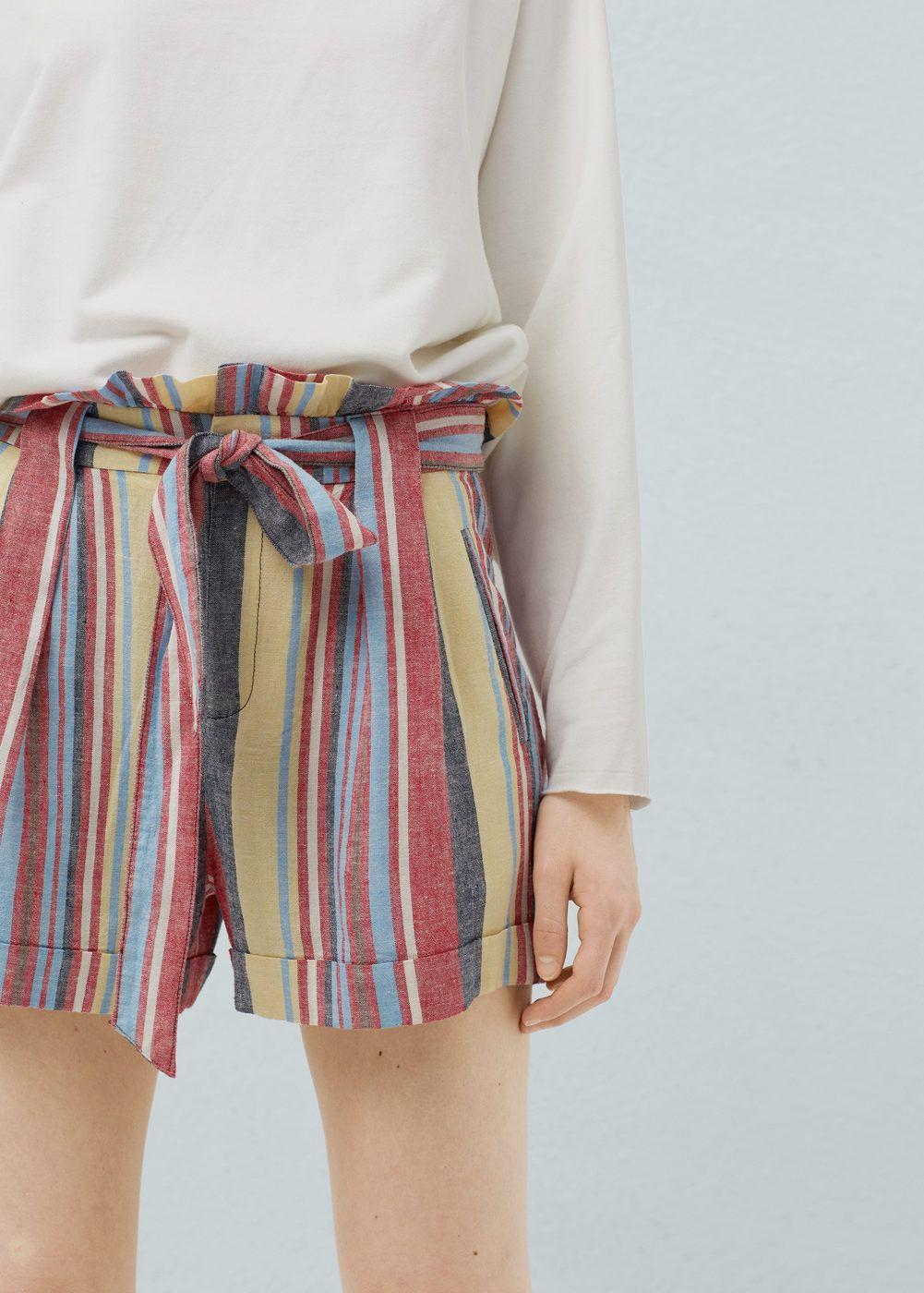 Seitenansicht...Hose - Anleitung mit Schnittmuster | Mode | Pinterest