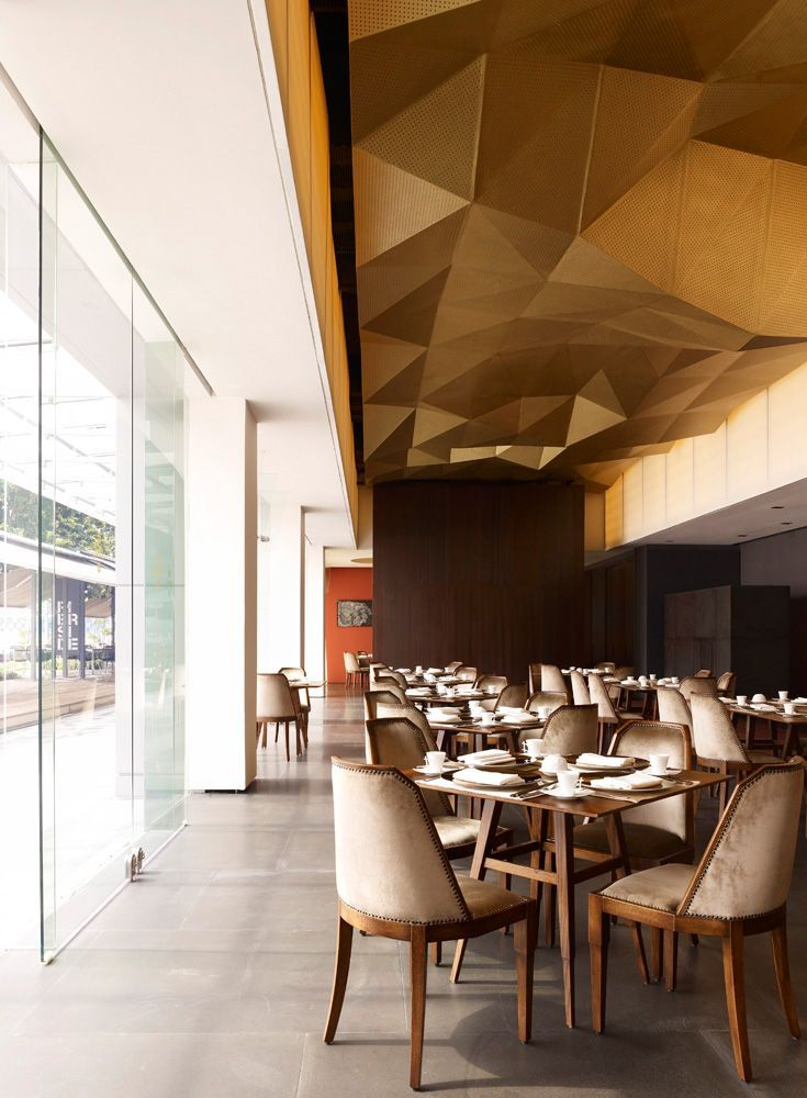 Jing restaurant antonio eraso singapore restaurants