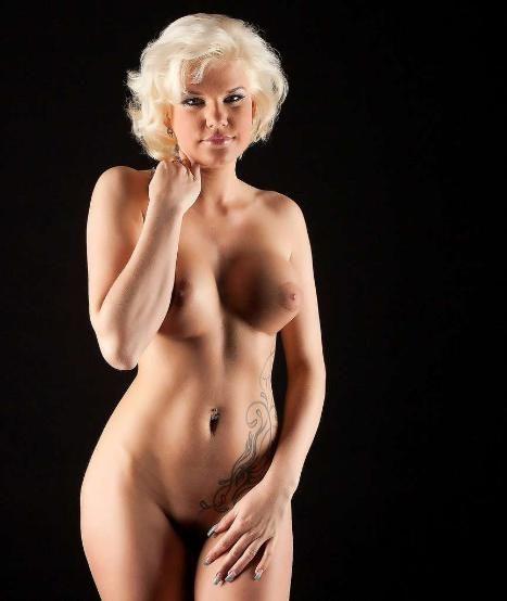 Marilyn milian swimsuit