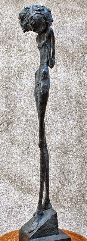 Valérie Hadida   Figurative sculptor   Tutt'Art@   Pittura * Scultura * Poesia * Musica  