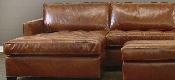 Arizona Leather Sofa Chaise Sectional (600×275)