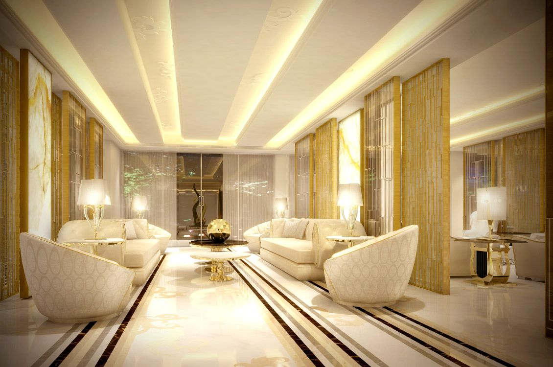 TAO Designs Residential Project Private