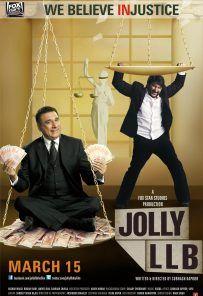 Jolly LLB izle 2013