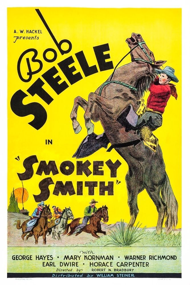 Download Smokey Smith Full-Movie Free
