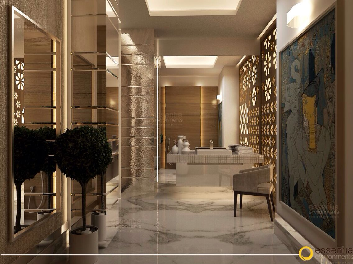 Interior Design Firm In Gurgaon Essentia Has Been Truly Creative In Each And Every Project Offering Headed By D Interior Design Firms House Interior Interior