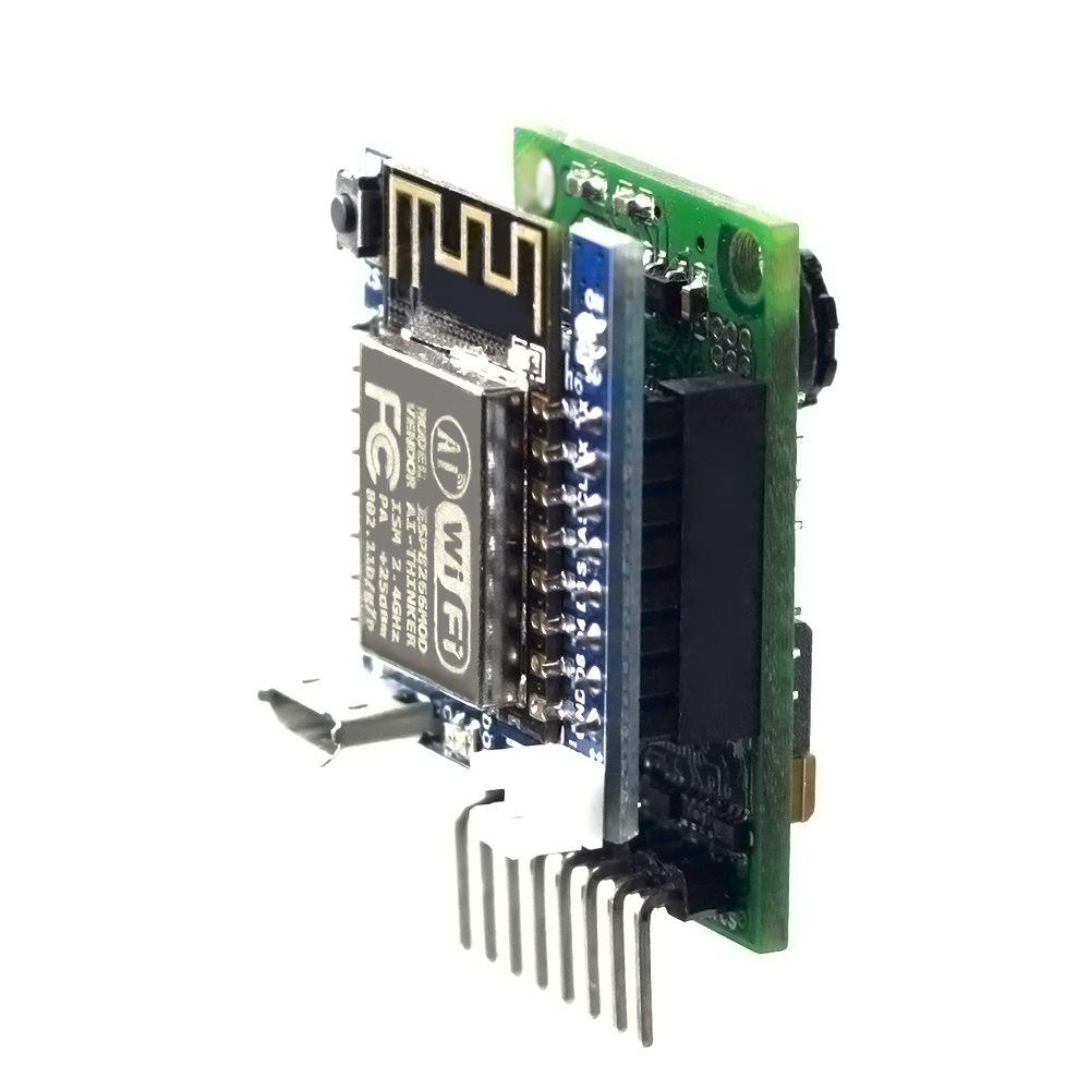 ArduCAM-ESP8266-WIFI-CAMERA_2 | ESP | Wlan kamera, Wifi