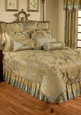 Austin Horn Classics  Duchess Comforter Set