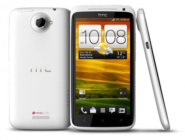 #HTC-One X #Android #tech #technology #android