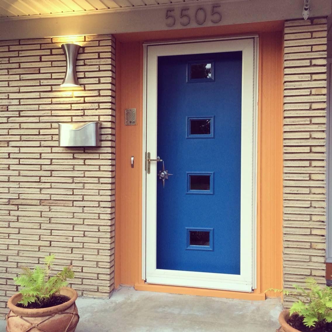 Therma Tru Pulse Door Titan Door Set From Rejuvenation