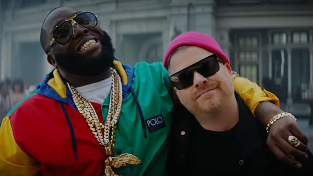 Run The Jewels Quot Ooh La La Quot Feat Greg Good Rtj4 Out Now Official Music Video For Ooh La La From In 2020 Dj Premier Run The Jewels Youtube Videos Music