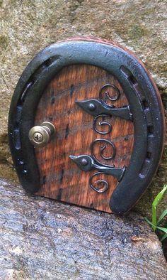 Gartentüren Designs für eine zauberhafte Gartengestaltung ...