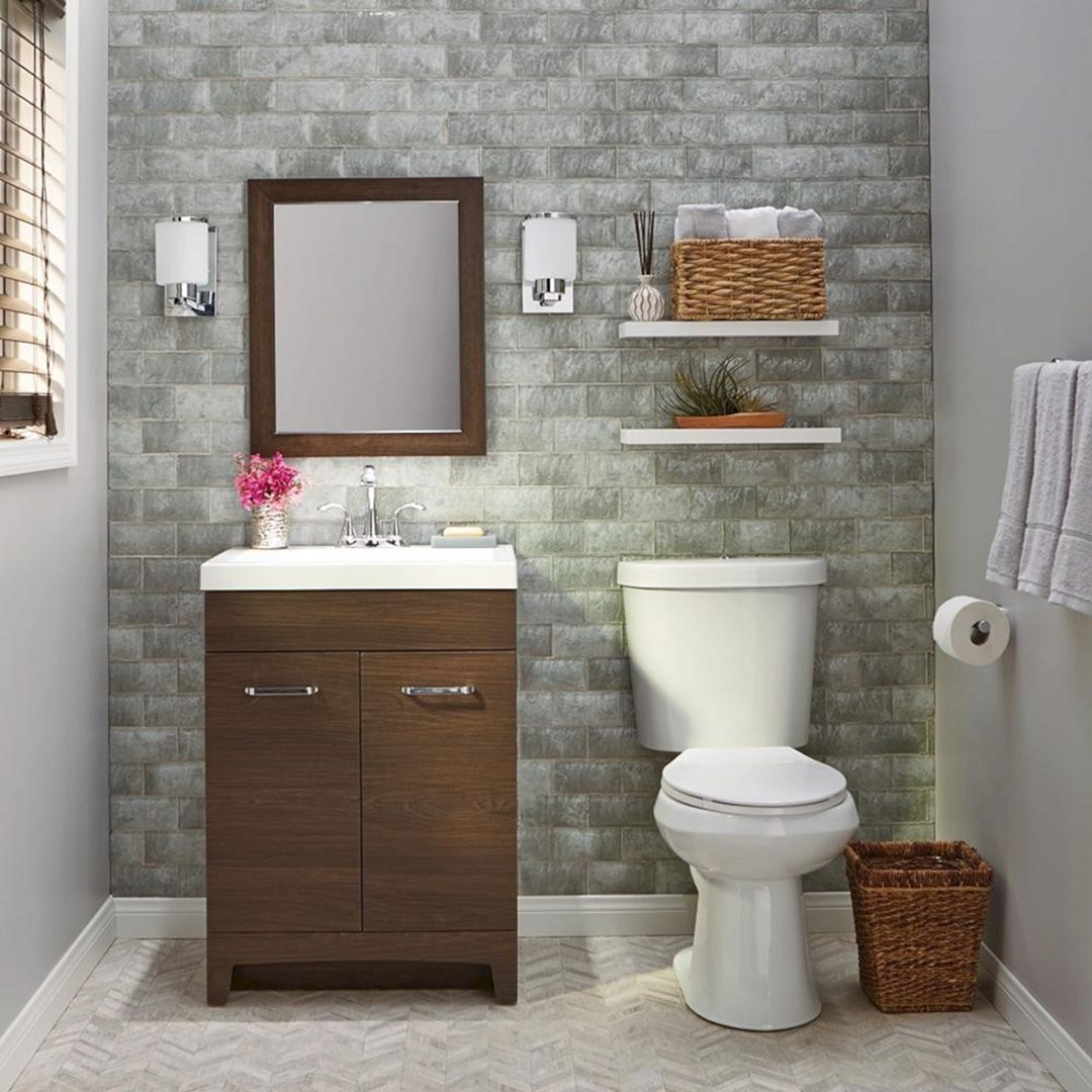 25 Extraordinary Bathroom Accessories Ideas For Your Home