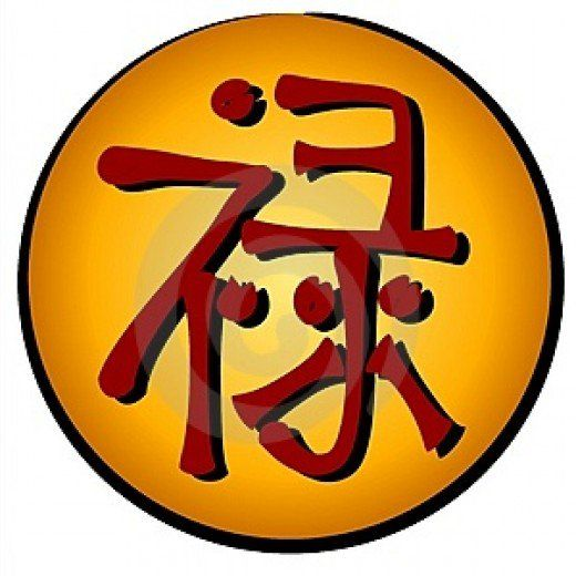 Symbols Of Wealth And Prosperity Chinese Numerology