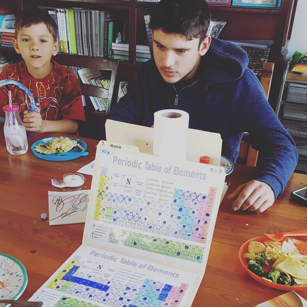 Lunch and the elements battleship game funschool