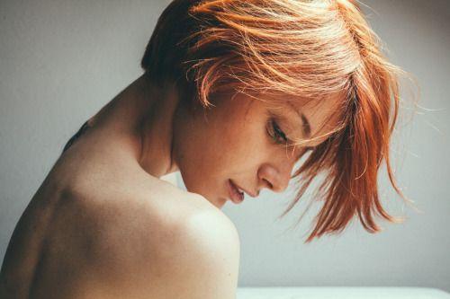 Hot Redhead MILF hausgemachte