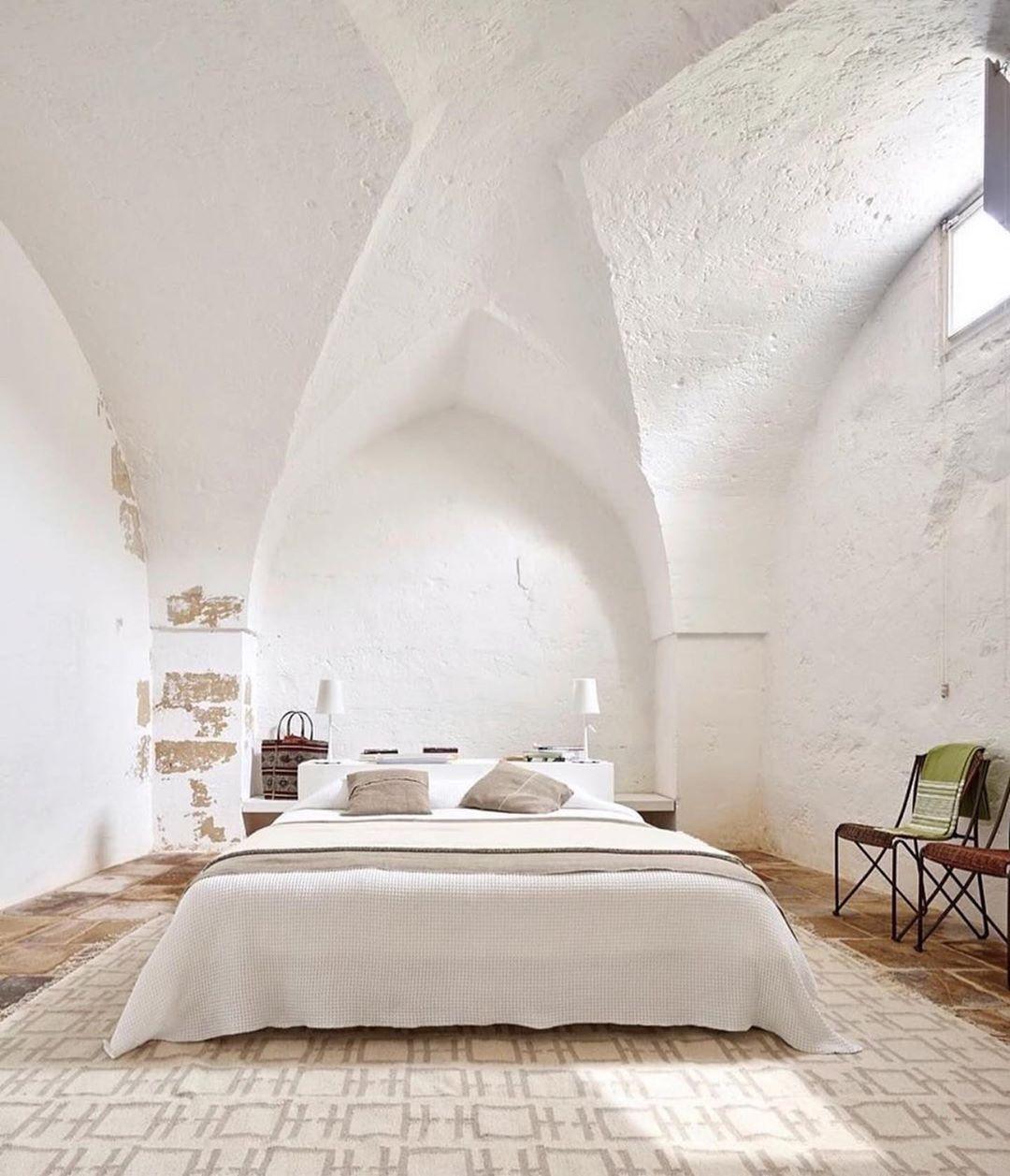 """60 Mediterranean Home Decor Ideas 2020: Interior & More On Instagram: """"Dreams Come True, Sogliano Cavour Mornings Are A Dr… In 2020"""