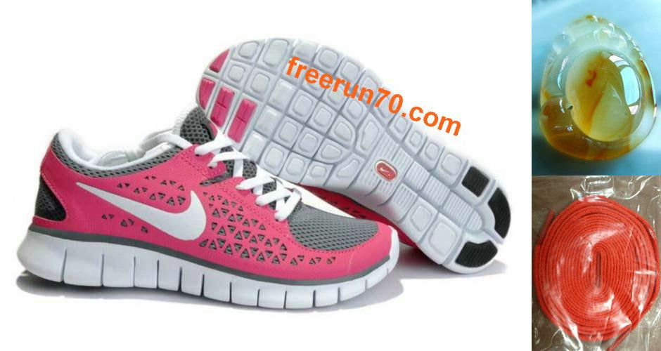 Beautiful nike free! haha website full of shoes for 50% off