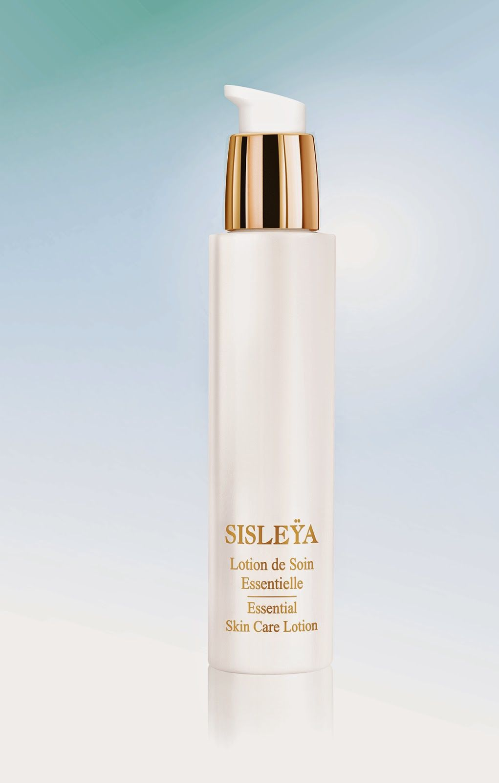 The Blog Luxury By Savas La Lotion De Soin Essentielle Sisleya