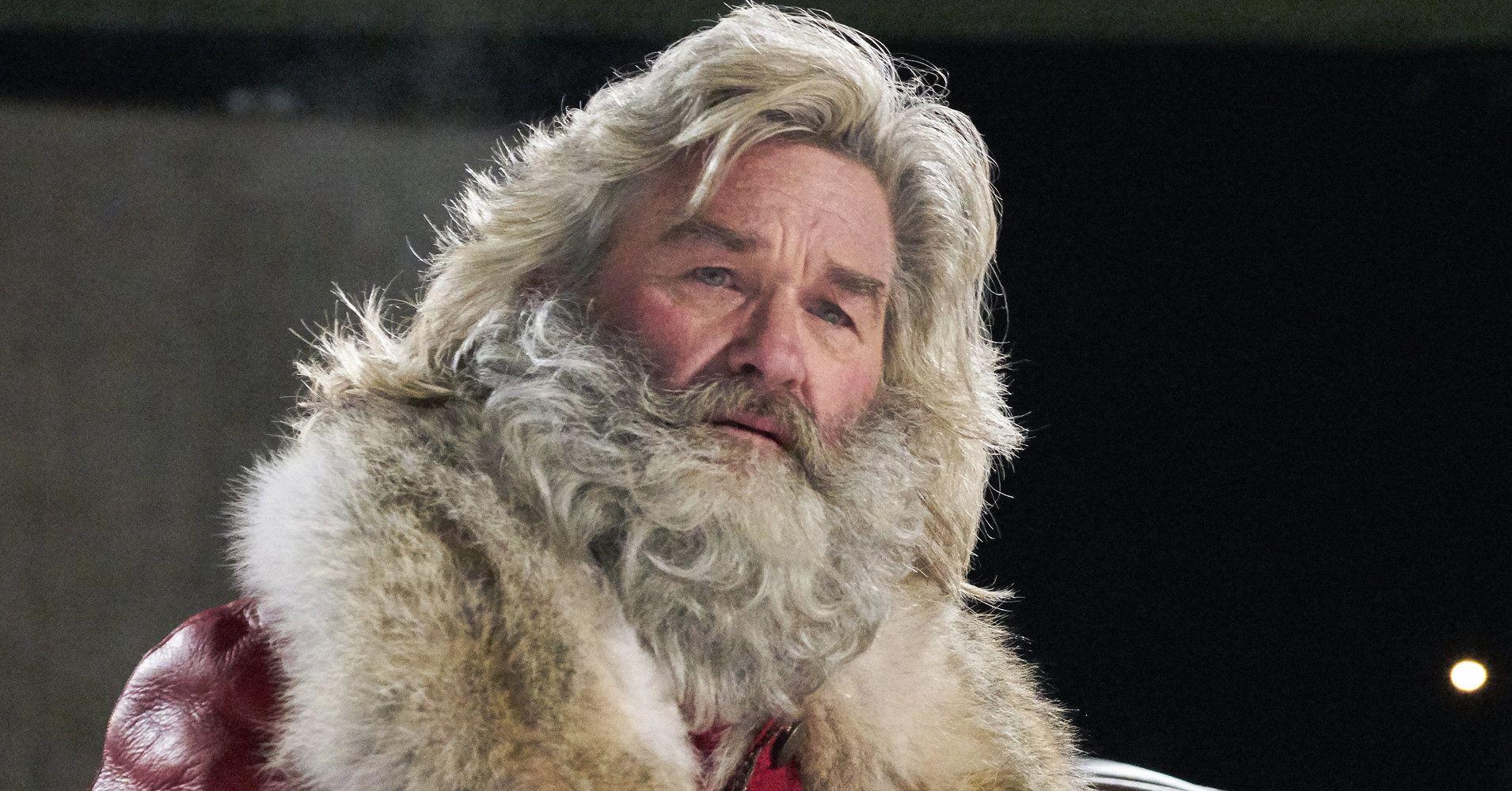Kurt Russell As Santa Claus Best Christmas Movies Movies Coming To Netflix Kurt Russell