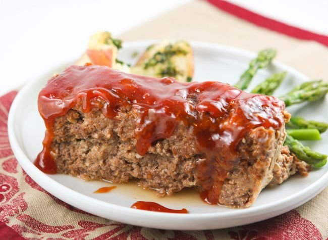 The Meatloaf Recipe Of Your Dreams Pip And Ebby Recipe Good Meatloaf Recipe Delicious Meatloaf Recipes