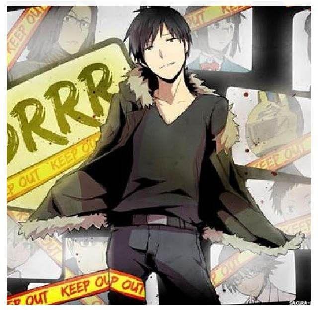 Hot Anime Guy