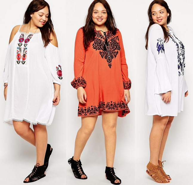 d37e5f19c969e Shapely Chic Sheri  Trend to Try - Boho Chic (Plus Size)