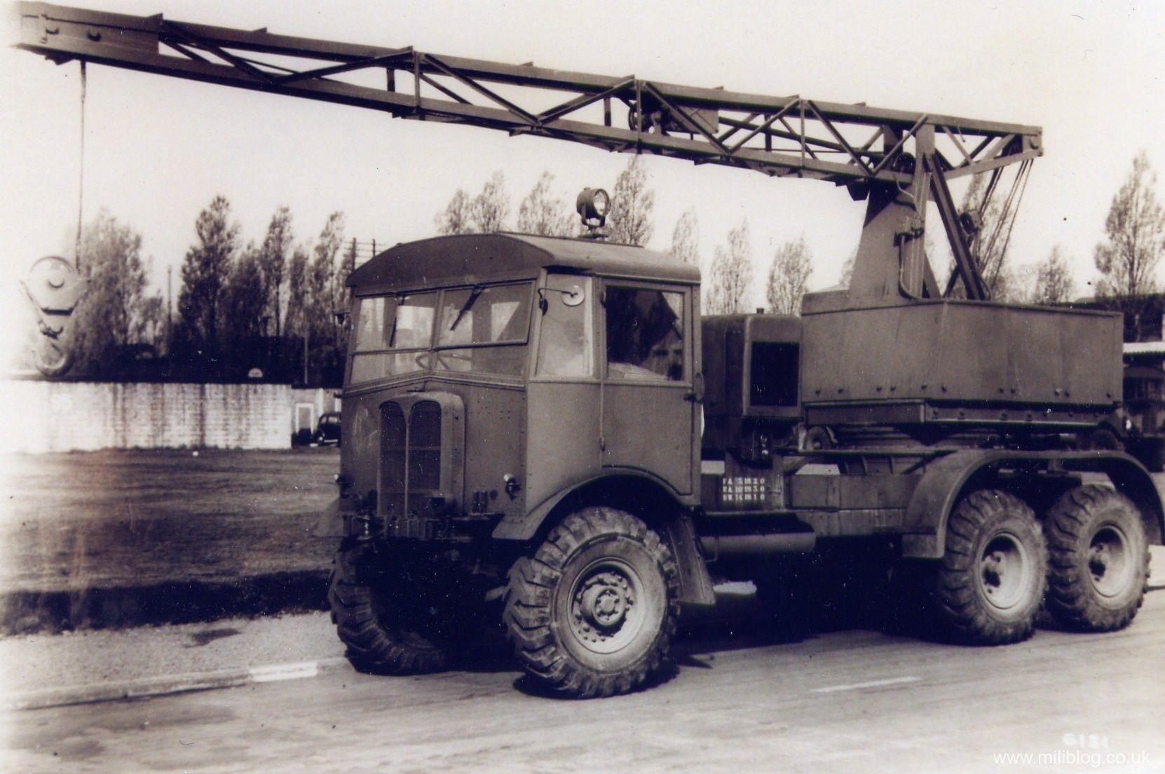 Aec matador google search auto zzz trucks vintage for Matador motors wolfforth tx