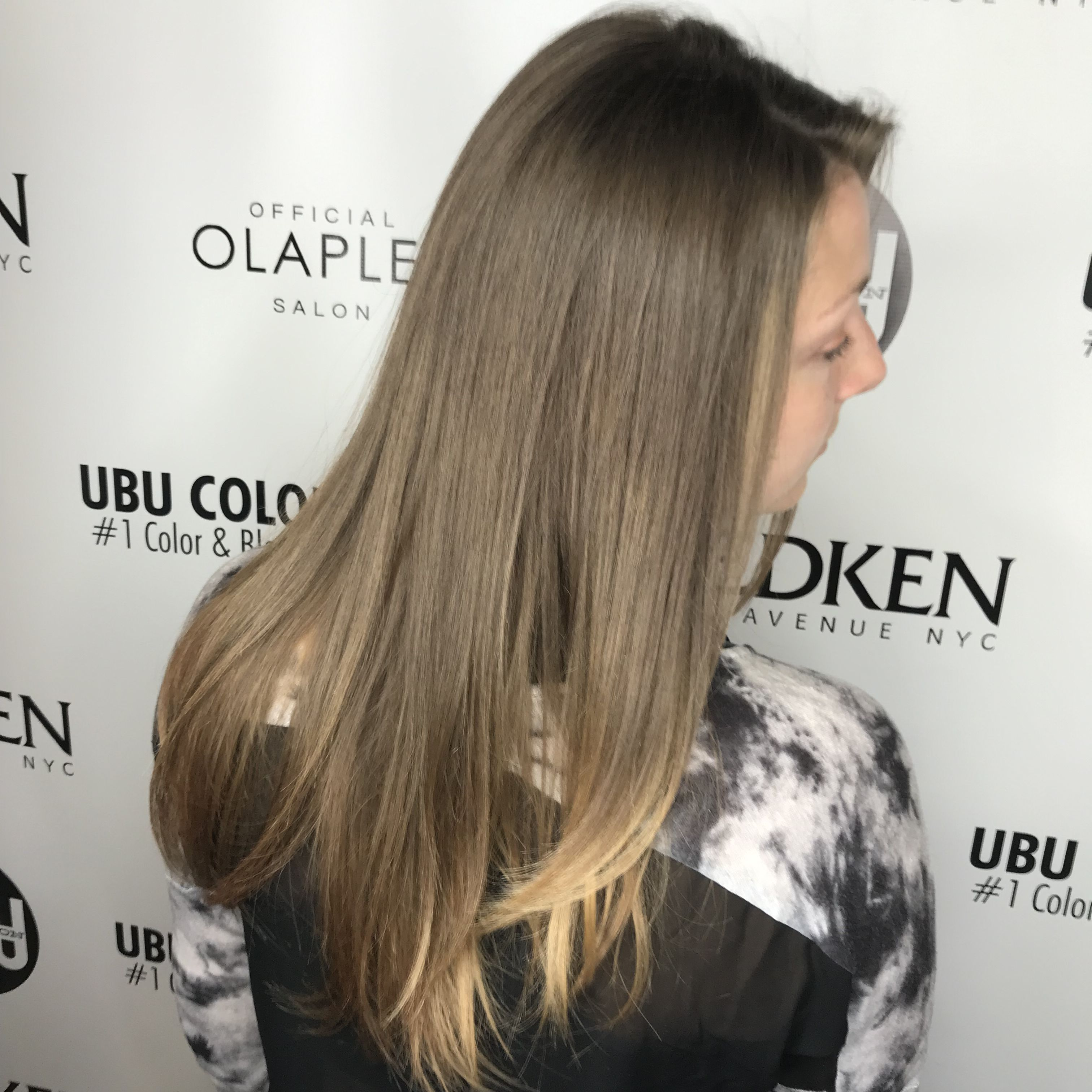 Home Ubu Color Salon In Tampa Fl Hair Styles Long Hair Styles Hair