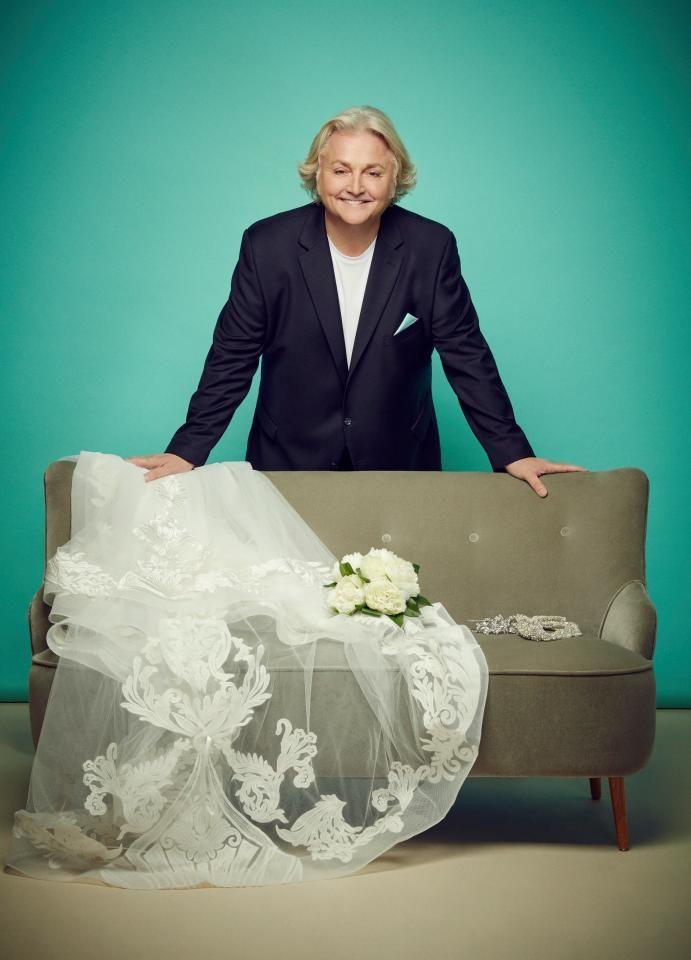 Fantastic Princess Dianas Wedding Dress Component - Wedding Dresses ...