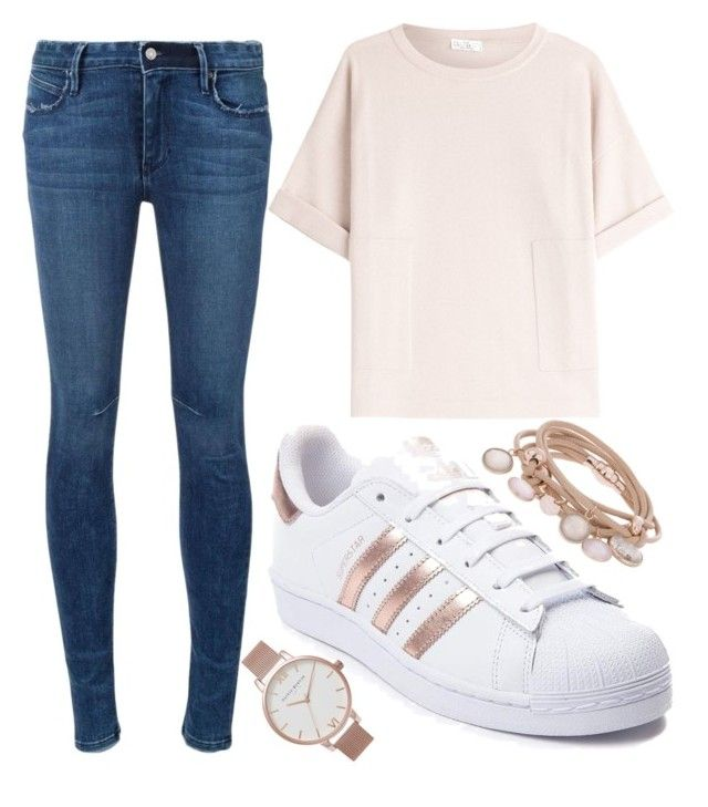 """""""Untitled #112"""" by pancakes532 ❤ liked on Polyvore featuring RtA, Brunello Cucinelli, adidas, Marjana von Berlepsch and Topshop"""