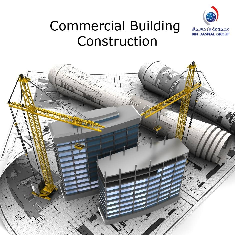 Bin Dasmal Group Is The Leading Mep Contracting Company In – Quotes