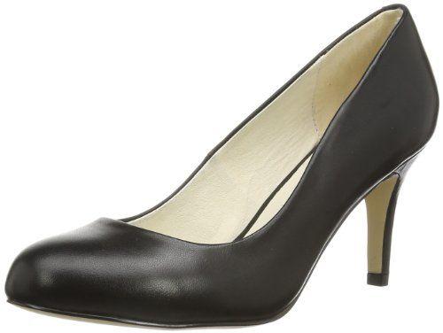 113-2879-1 Silk Leather, Womens Pumps Buffalo