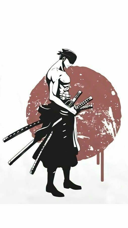 Veja as melhores imagens do personagem Roronoa zoro