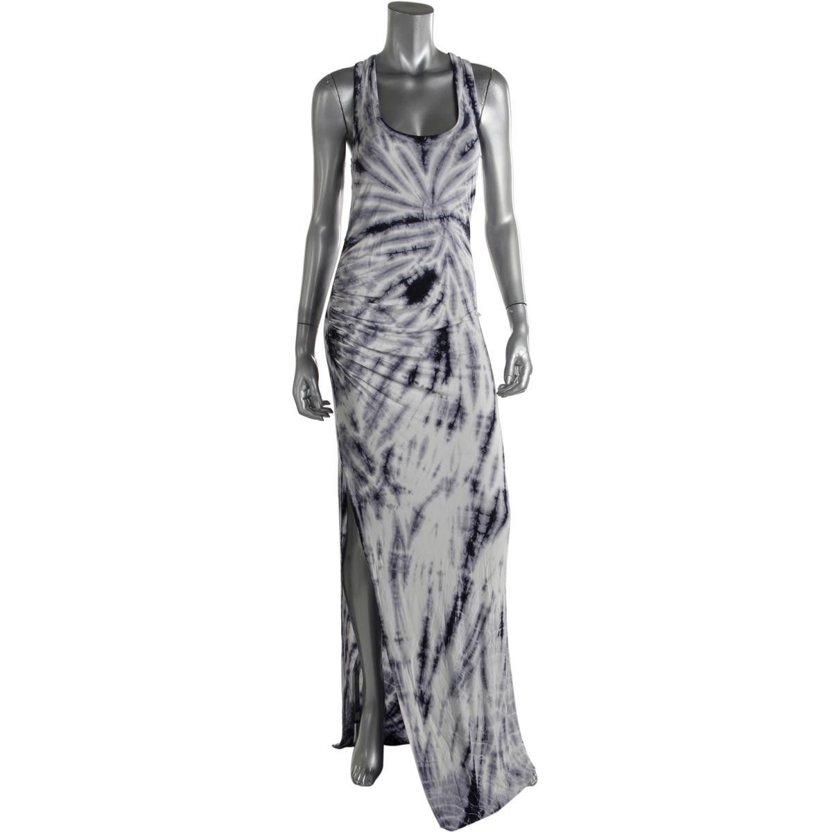 Young Fabulous & Broke Womens Modal Sleeveless Maxi Dress