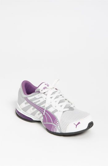Puma 'Voltaic III Jr.' Sneaker (Little Kid & Big Kid) available at #Nordstrom