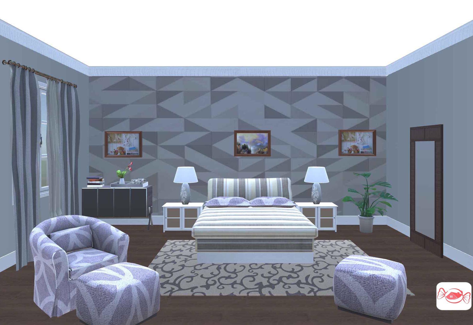 Serene Bedroom Serene Bedroom 3d Home Design Bedroom Styles