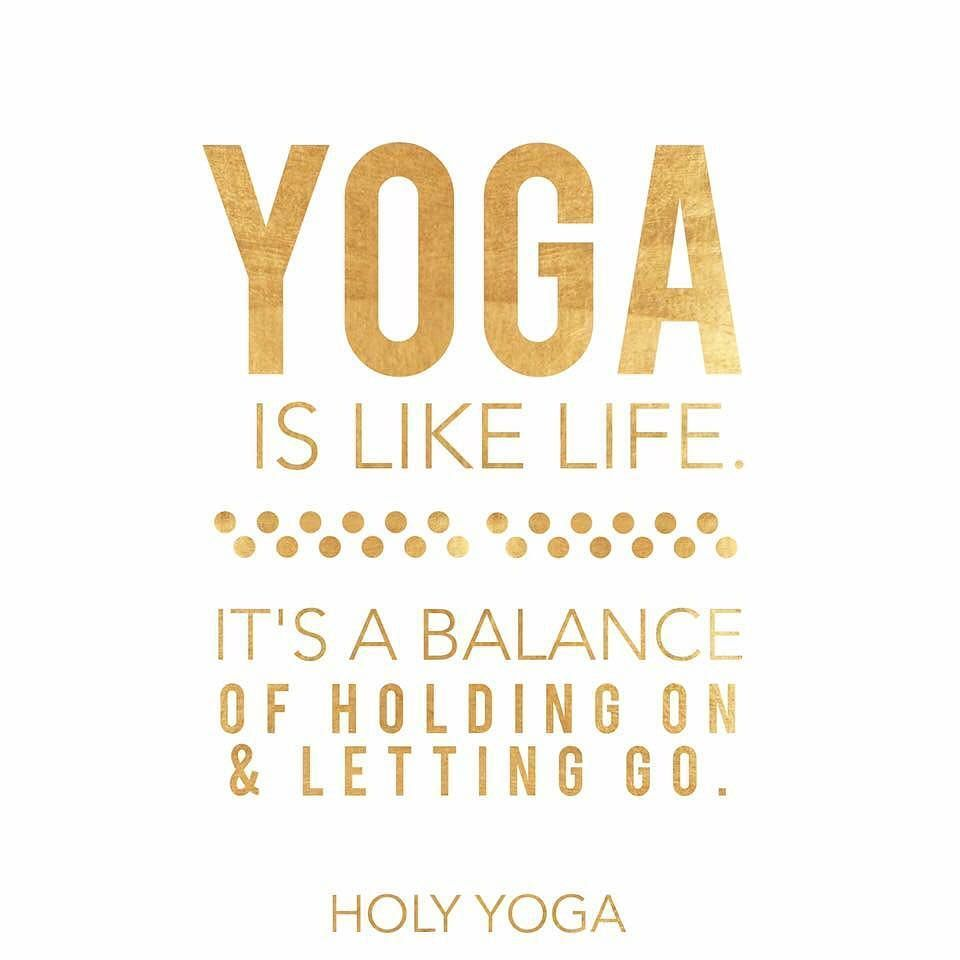 yoga yogainspiration Yoga Quotes Pinterest Yoga