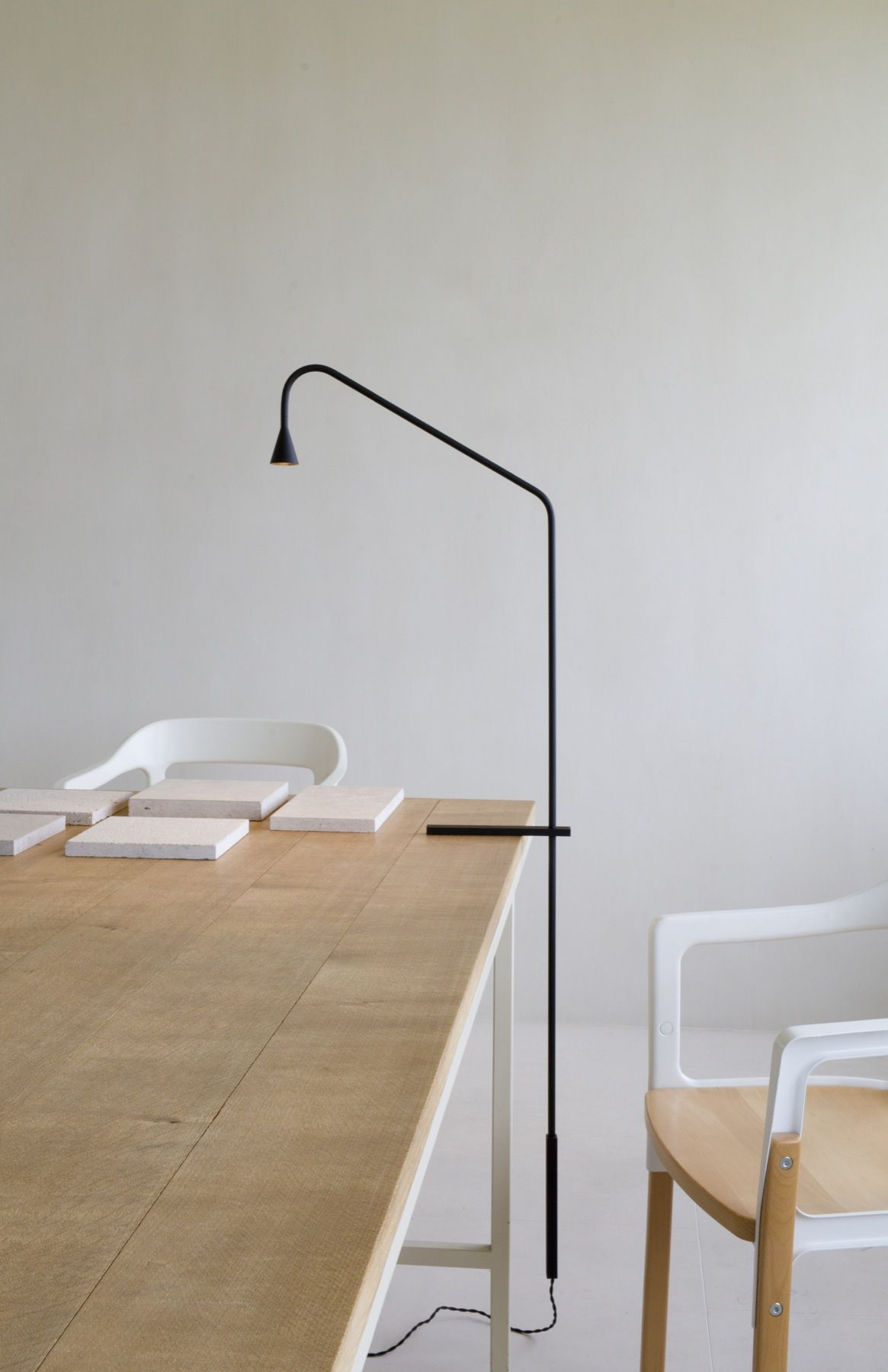 Austere Lamp By Hans Verstuyft Lights Interiors And Spaces # Muebles Neoline