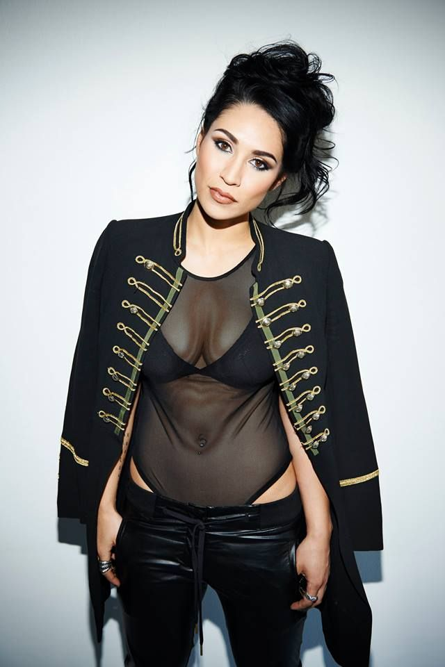 Sexy naked cassie steele — 14
