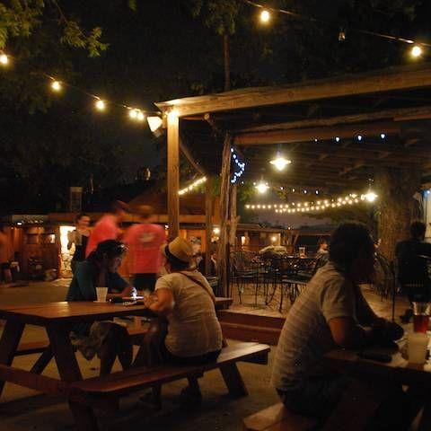 N. Austin   The Pour House Pub