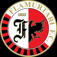 1923, Flamurtari Vlorë (Albania) #FlamurtariVlorë #Albania (L10350)