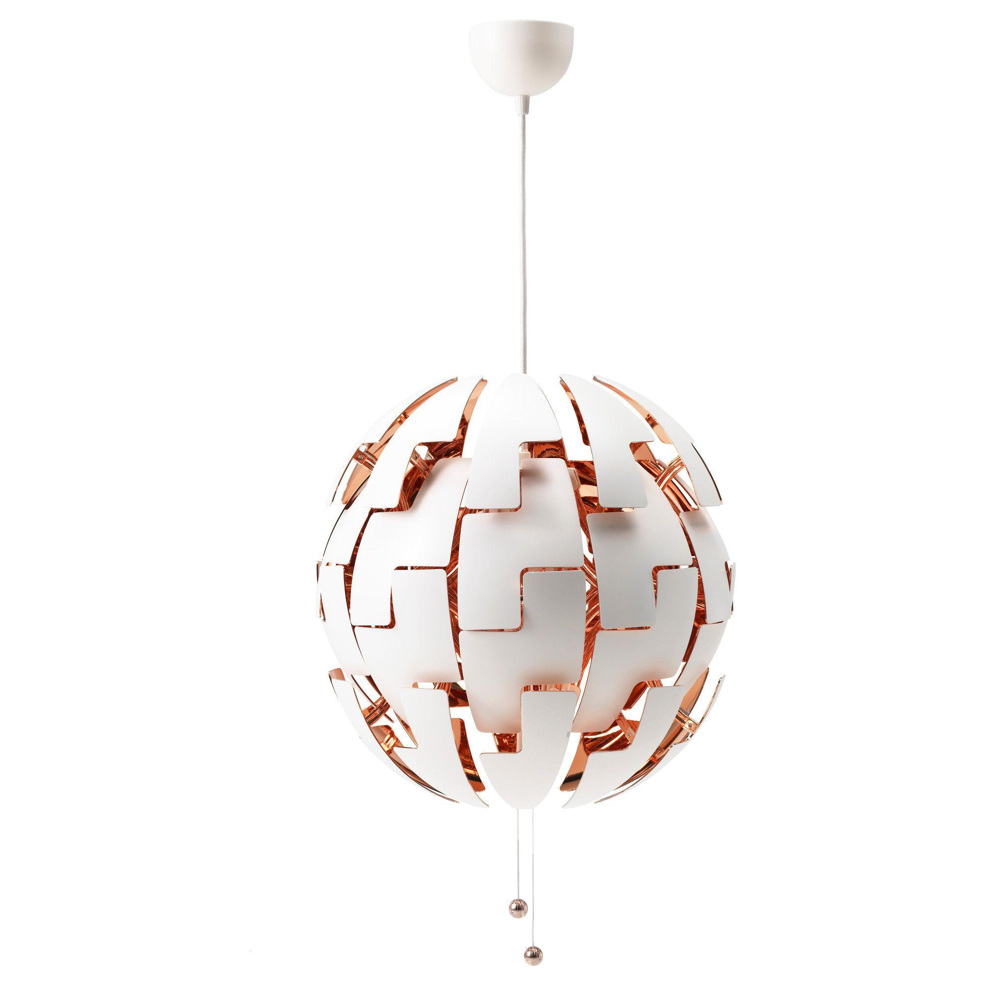 Mobilier Et Decoration Interieur Et Exterieur Lampe Suspendue Ps Ikea Luminaire Plafond