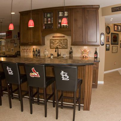 St Louis Home Bar Design Ideas, Pictures, Remodel, and Decor ...
