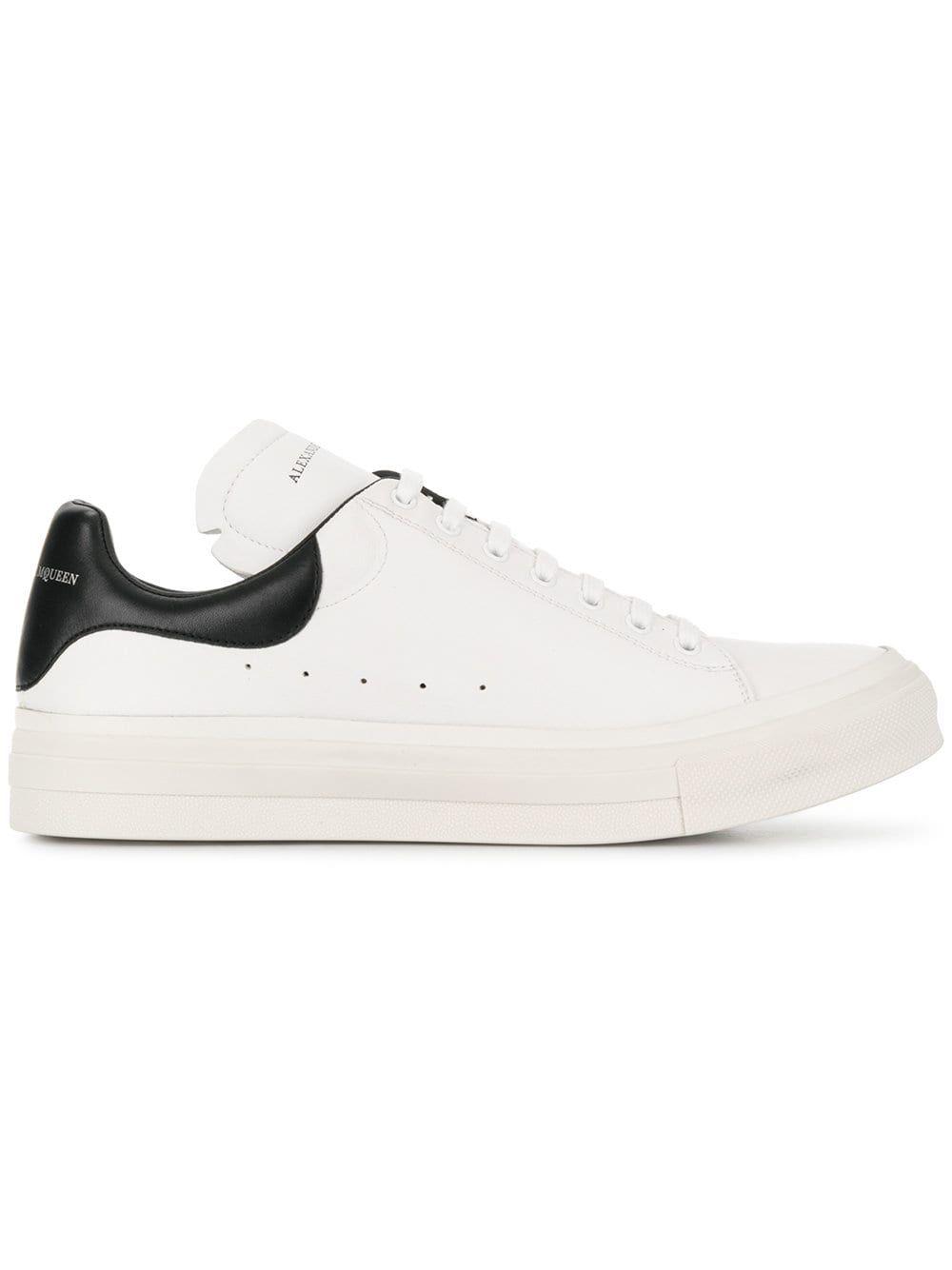 Alexander Mcqueen Low-top Sneakers