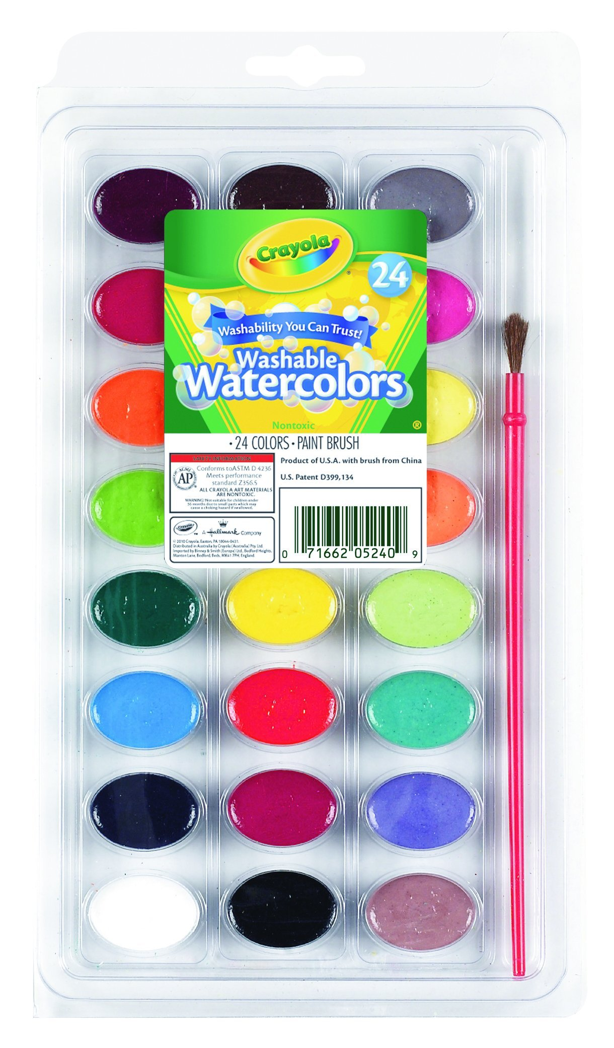 Crayola Colored Pencils 100 Count Walmart Com Con Imagenes