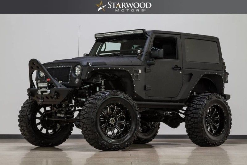 All Vehicle Inventory Starwood Motors Jeep Wrangler Jeep